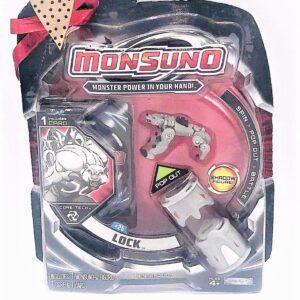 Presentpåse - Monsuno leksak