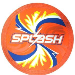 Presentpåse - SPLASH vatten frisbee (FRI FRAKT)