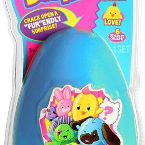 Present - Egg Babies (olika mjukisdjur överraskning)