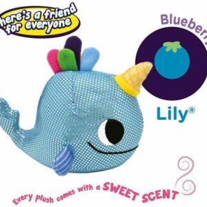 "Presentförpackning - My Sugar Friends ""Lily"" 15 cm"