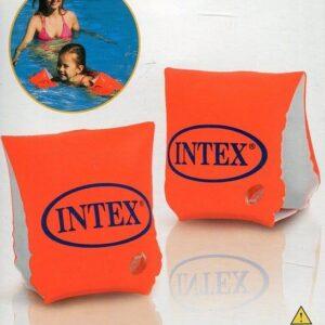 Present - INTEX armpuffar 3-6 år