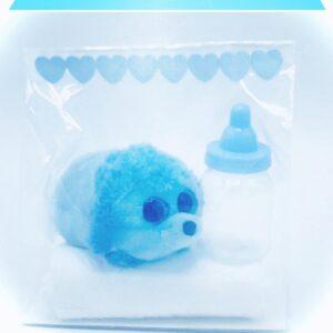 Startpaket mini bebis - Blå