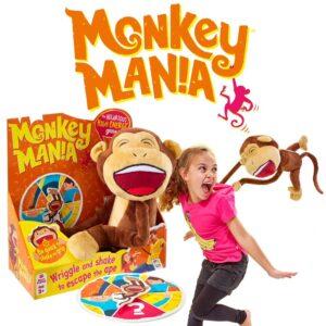Money Mania - roligt spel för hela familjen