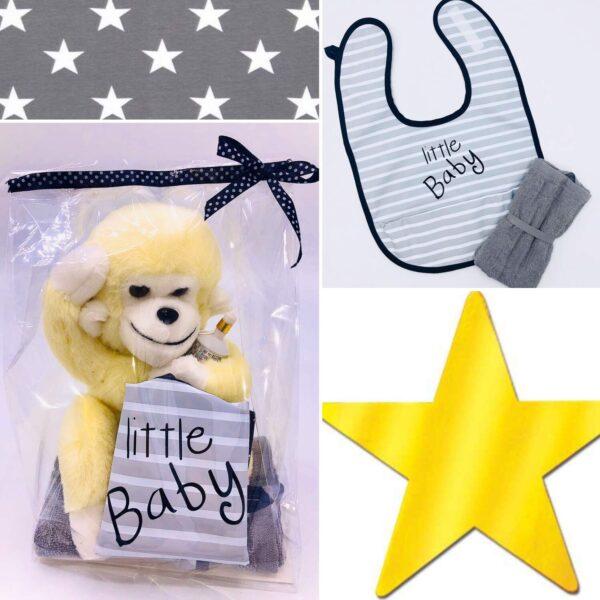 Presentpåse bebis