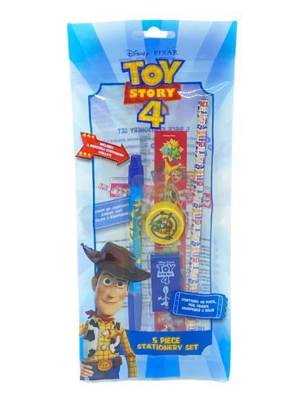 Toy story 4 skrivset 5 delar